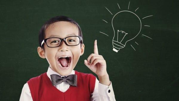 16 passos diários para ficar mais inteligente
