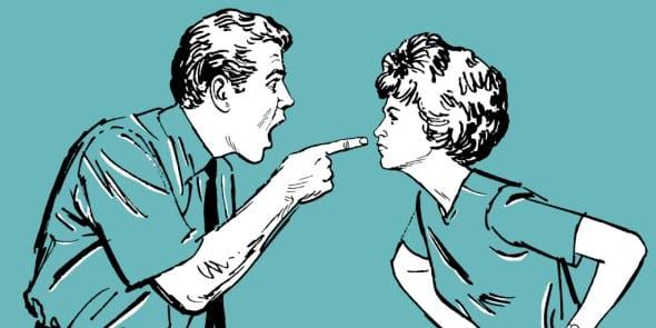 Como lidar com desentendimentos no local de trabalho