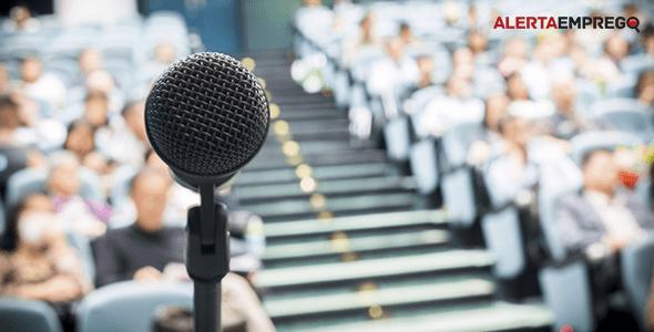 Como ultrapassar o medo de falar em público