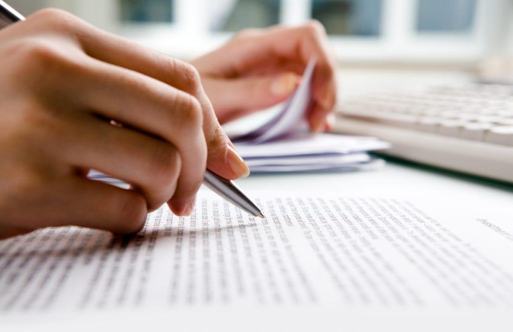 15 coisas que NÃO deve incluir na carta de apresentação