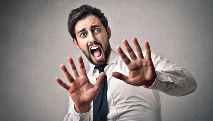 4 formas de assustar o recrutador na entrevista
