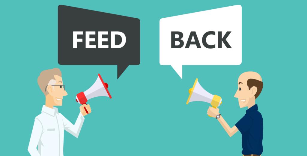 Entrevistas por que motivo as empresas não dão feedback
