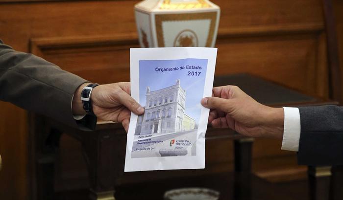 Orçamento de Estado: 6 medidas para as empresas em 2017