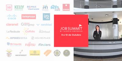 4ª edição do Job Summit - empresas participantes