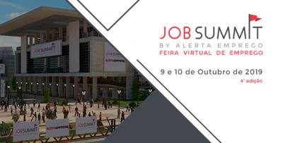 job summit feira de emprego virtual