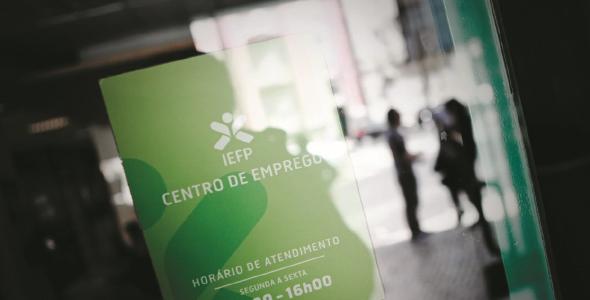 IEFP ações formação presença obrigatória