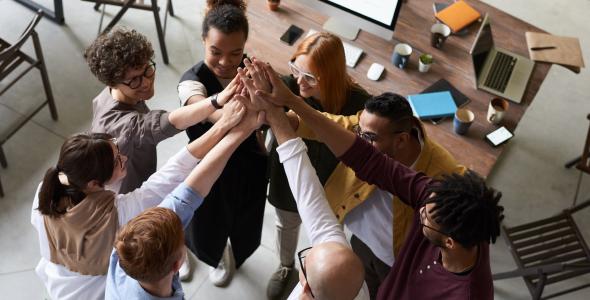 Estratégias para um Recrutamento Inclusivo e Diversificado