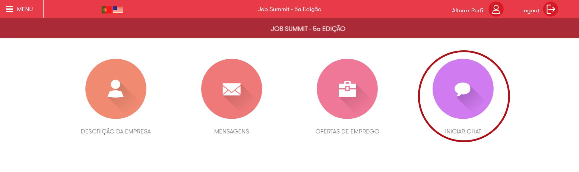Tour da 5ª Edição do Job Summit