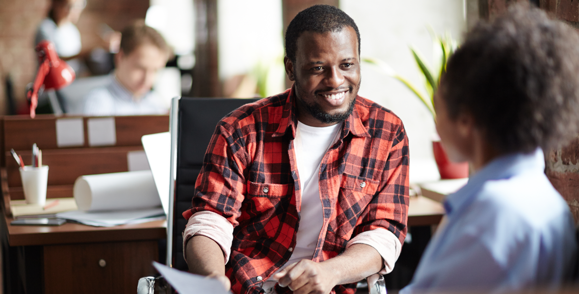 O que deve conhecer sobre a empresa antes da entrevista