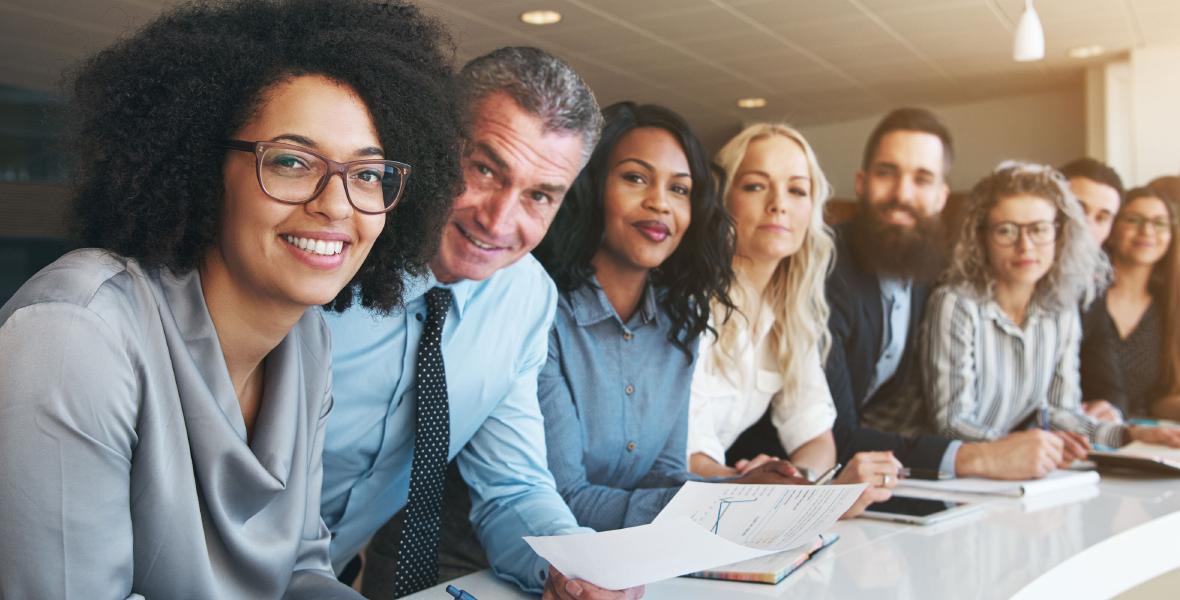 Evitar o tokenismo na diversidade do local de trabalho