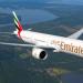 A Emirates está a recrutar em Portugal - ordenado superior a dois mil euros mensais